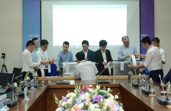 Mở thầu gói thầu Thiết kế, cung cấp hàng hóa và xây lắp Dự án Nhà máy Nhiệt điện Quảng Trạch 1