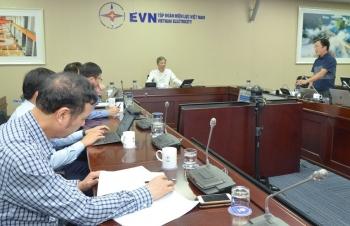 EVN tính toán phương án cung - cầu điện năm 2021