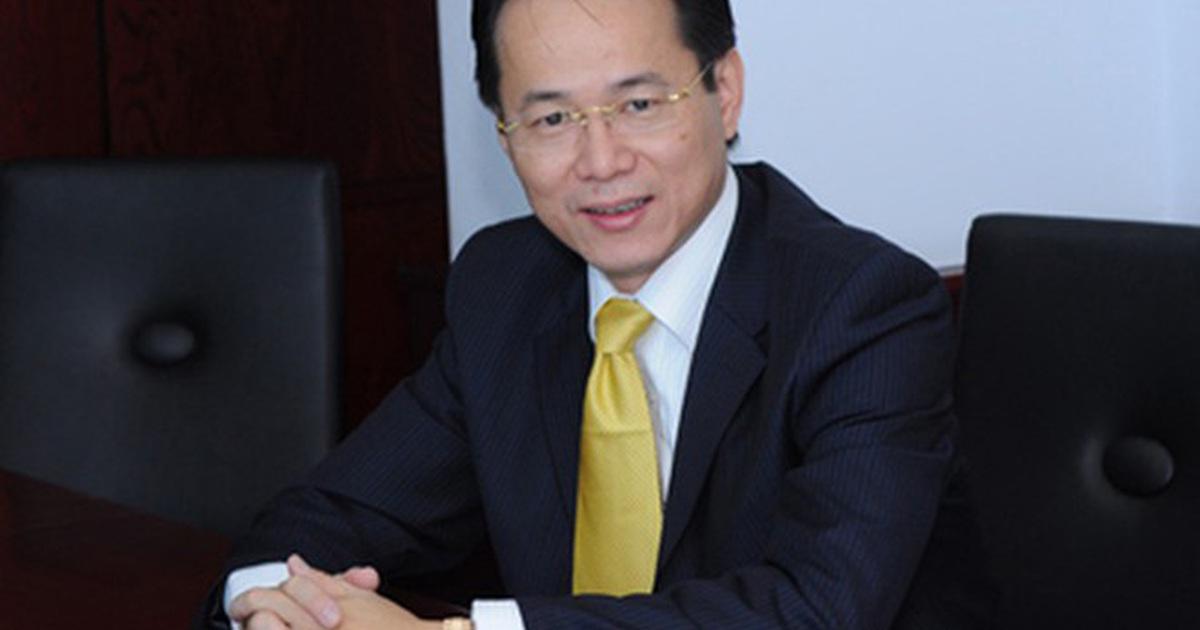 """""""Chiến lược gia"""" Lý Xuân Hải: Nhân tố bất ngờ xuất hiện tại Coteccons"""