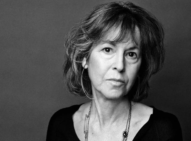 Nữ nhà thơ người Mỹ Louise Glück đoạt giải Nobel Văn học 2020 - 1