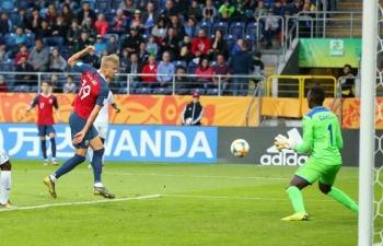 Xem trực tiếp Na Uy vs Serbia ở đâu?