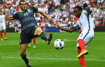 Xem trực tiếp Anh vs Wales ở đâu?