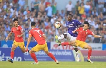 Xem trực tiếp Sài Gòn FC vs Hồng Lĩnh Hà Tĩnh ở đâu?