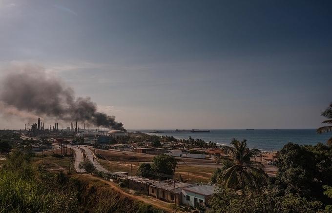 Khi Venezuela không còn là cường quốc dầu mỏ