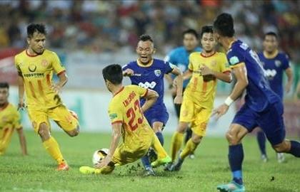 Xem trực tiếp Thanh Hoá vs Nam Định ở đâu?
