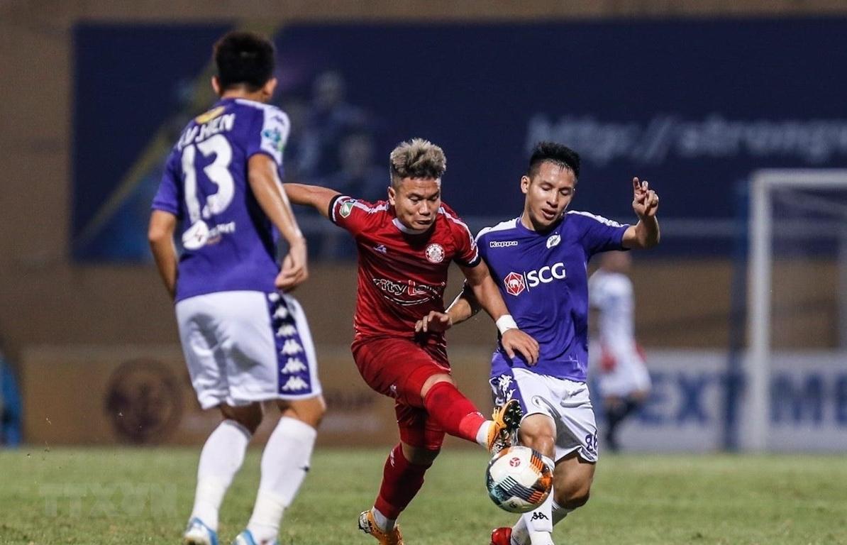 Xem trực tiếp Hà Nội FC vs TP.HCM ở đâu?