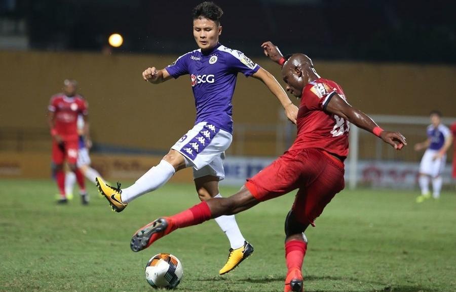 Link xem trực tiếp Hà Nội FC vs TP.HCM (V-League 2020), 19h15 ngày 10/10