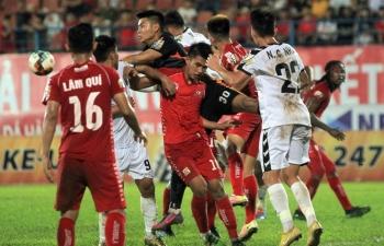 Link xem trực tiếp SHB Đà Nẵng và Hải Phòng (V-League 2020), 17h ngày 10/10