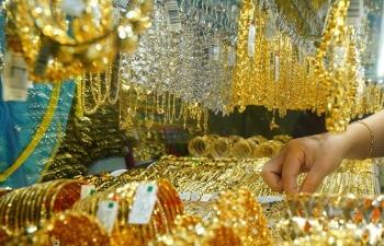 Giá vàng hôm nay 11/10: Khởi động chu kỳ tăng giá mới