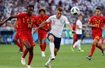 Link xem trực tiếp Anh vs Bỉ (UEFA Nations League), 23h ngày 11/10