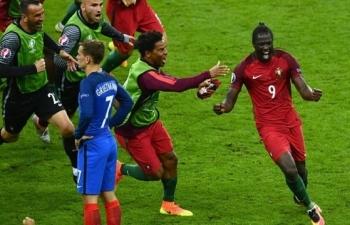 Xem trực tiếp Pháp vs Bồ Đào Nha ở đâu?