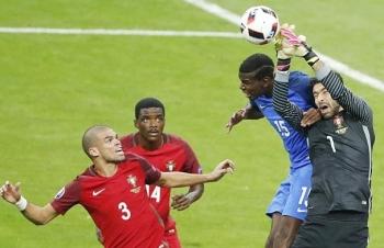 Link xem trực tiếp Pháp vs Bồ Đào Nha (UEFA Nations League), 1h45 ngày 12/10