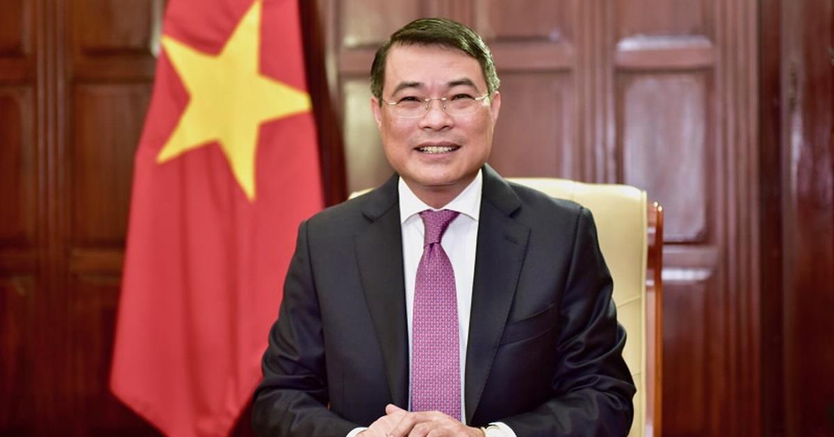 Thống đốc Lê Minh Hưng báo cáo gì với Quốc hội về nợ xấu?