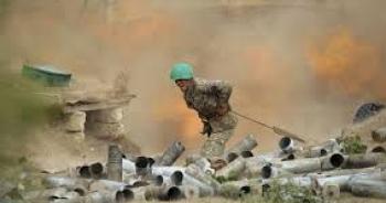 """Căng thẳng Nagorno-Karabakh: Bình yên """"ngắn chẳng tày gang"""""""