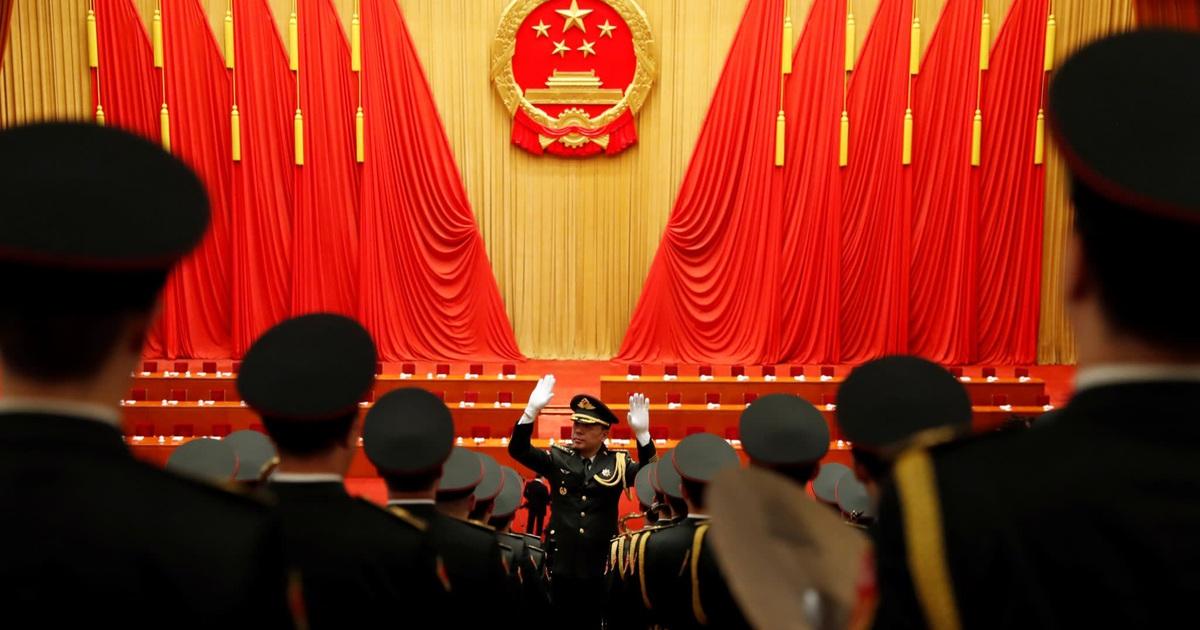 """Trung Quốc """"ra luật mới"""" cấm xuất khẩu đất hiếm vì lý do an ninh quốc gia"""