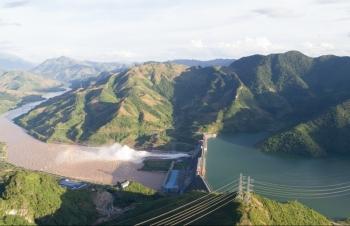 100 tỷ kWh: Mốc son quan trọng của Công ty Thủy điện Sơn La