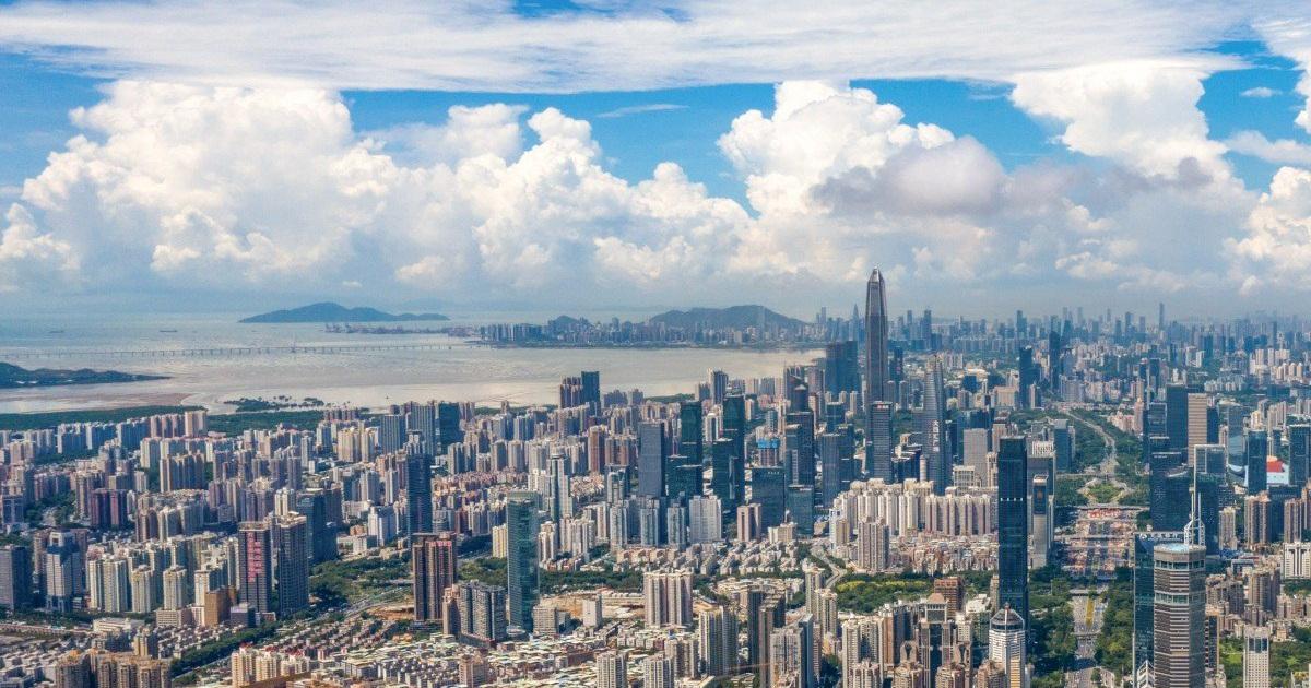 """Trung Quốc biến Thâm Quyến thành """"động cơ lõi"""" cho cỗ máy cải cách"""
