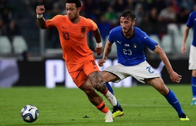 Xem trực tiếp Ý vs Hà Lan ở đâu?