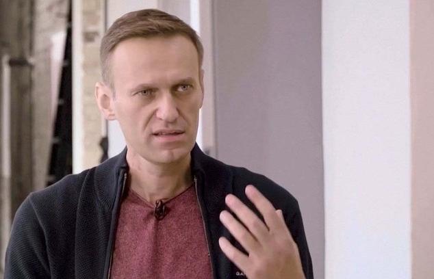 EU trừng phạt Nga vì vụ Navalny