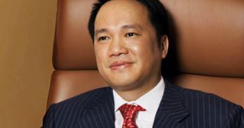 """Tài sản Chủ tịch Techcombank Hồ Hùng Anh và người nhà tăng """"sốc""""!"""