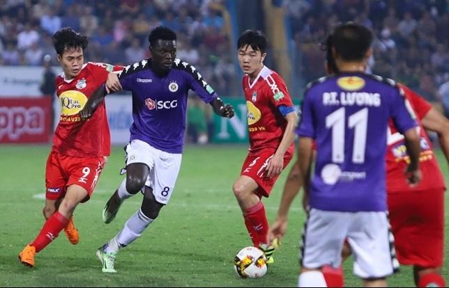 Xem trực tiếp Hoàng Anh Gia Lai vs Hà Nội FC ở đâu?