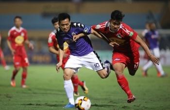 Link xem trực tiếp Hoàng Anh Gia Lai vs Hà Nội FC (V-League 2020), 17h ngày 15/10