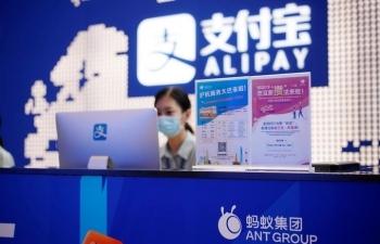 Ant Group của Jack Ma muốn được định giá 280 tỷ USD