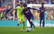 Xem trực tiếp bóng đá Getafe vs Barcelona ở đâu?