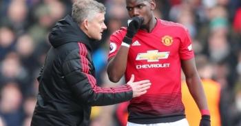 """Paul Pogba nổi giận vì Bruno Fernandes được """"cưng chiều"""" ở Man Utd"""