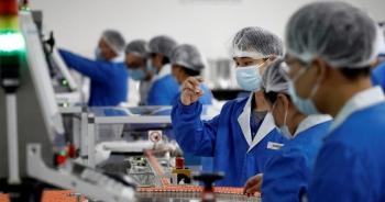 Vắc xin Covid-19 thử nghiệm của Trung Quốc giá 60 USD
