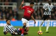 Xem trực tiếp Newcastle vs Man Utd (Ngoại hạng Anh), 2h ngày 18/10