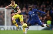 Kênh xem trực tiếp Chelsea vs Southampton, vòng 5 Ngoại hạng Anh 2020-2021