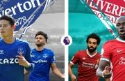 Kênh xem trực tiếp Everton vs Liverpool, vòng 5 Ngoại hạng Anh 2020-2021?