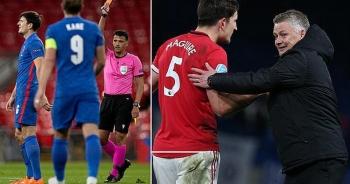 Man Utd đón tin không vui từ đội trưởng Harry Maguire