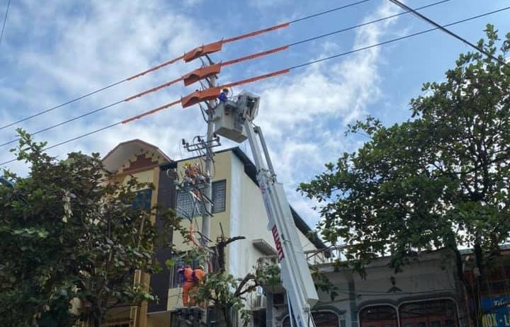 EVN: Vượt nhiều khó khăn đảm bảo cung ứng điện cho phát triển kinh tế - xã hội