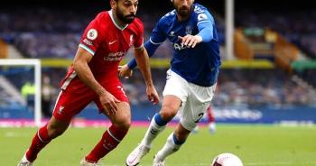 Everton 2-2 Liverpool: Màn rượt đuổi quyết liệt