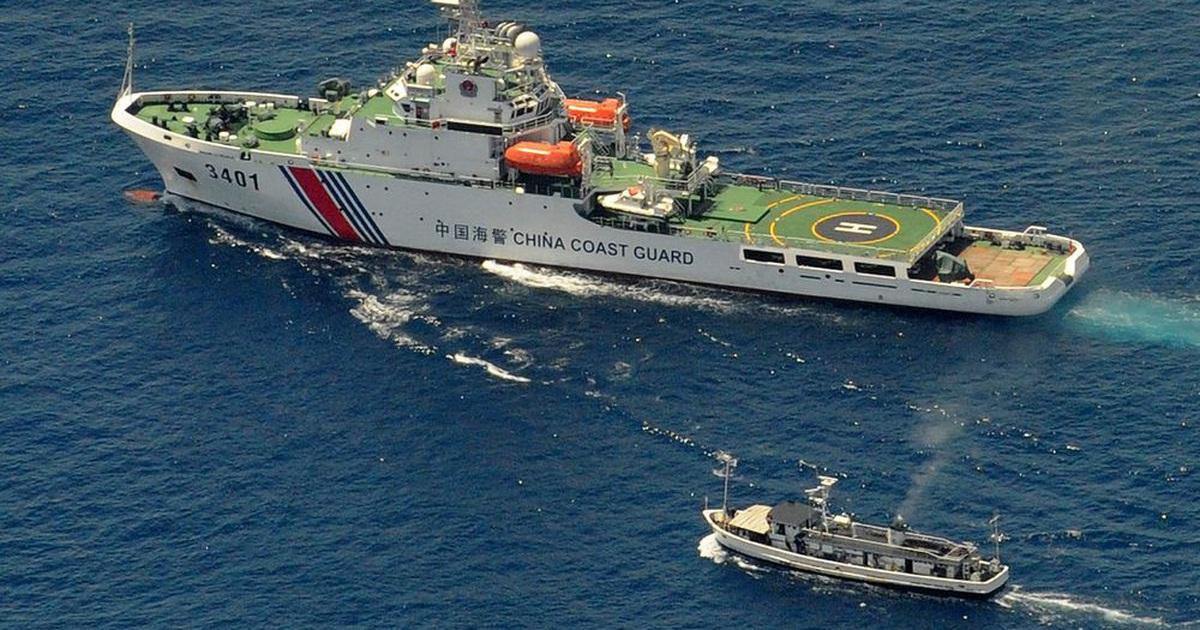 Philippines - Trung Quốc đàm phán khai thác dầu khí chung ở Biển Đông