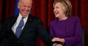 """Vì sao nhiều cử tri từng """"quay lưng"""" với bà Clinton quay sang ủng hộ Biden?"""