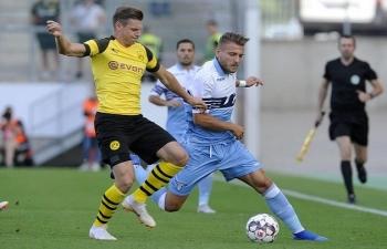 Xem trực tiếp Lazio vs Dortmund ở đâu?