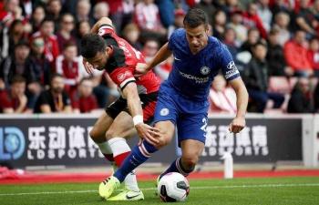 Link xem trực tiếp Chelsea vs Sevilla (Cup C1 Châu Âu), 2h ngày 21/10