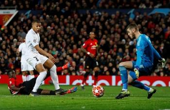 Xem trực tiếp PSG vs Man Utd ở đâu?