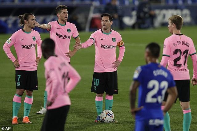 Bộ mặt nào cho Barcelona và Juventus ở ngày mở màn Champions League? - 2