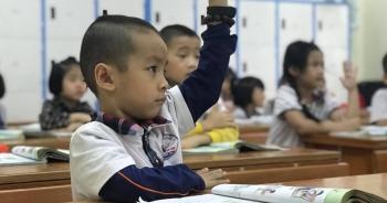 Nhiều trường chủ động chỉnh sửa SGK tiếng Việt lớp 1 Cánh diều