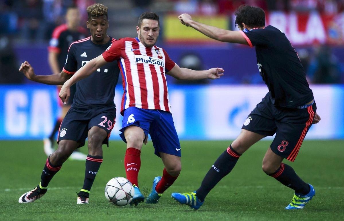 Xem trực tiếp Bayern vs Atletico Madrid ở đâu?