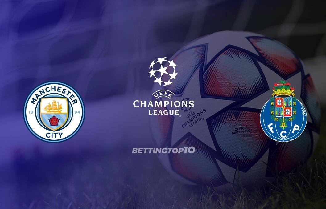 Xem trực tiếp Man City vs Porto ở đâu?