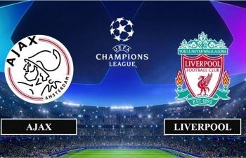 Xem trực tiếp Ajax vs Liverpool ở đâu?