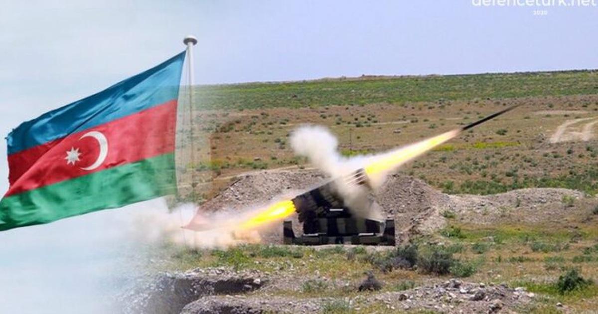Azerbaijan tuyên bố đã phá hủy 4 hệ thống phòng thủ S-300 của Armenia