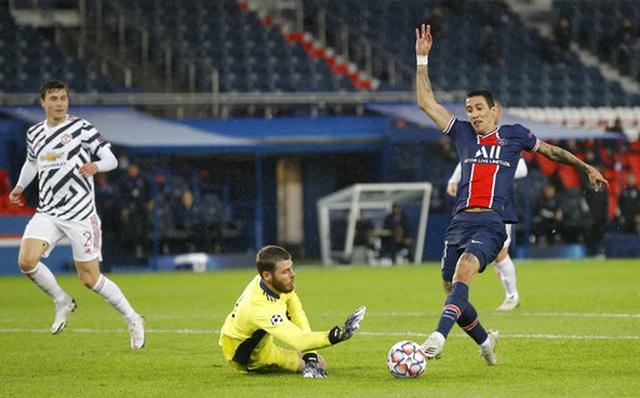 Fernandes, Rashford lập công, Man Utd lại thắng trên sân PSG - 2