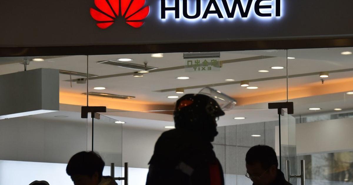 """Mỹ sẵn sàng tài trợ 1 tỷ USD để Brazil """"cấm cửa"""" Huawei"""