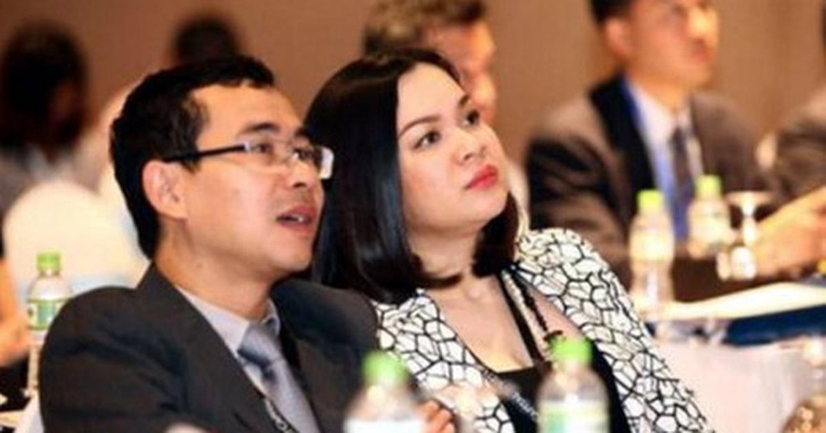 Tin xấu dội về, cổ phiếu công ty bà Nguyễn Thanh Phượng bị bán mạnh